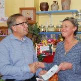 Concours 'Mon commerce a des idées' - CCI Nantes St-Nazaire