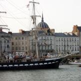 Cercle Nantes Entreprises Belem