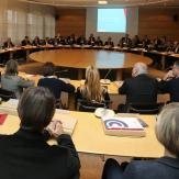 Assemblée générale CCI Nantes St-Nazaire