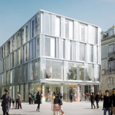 Projet Square Fleuriot