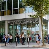 Lancement du Médiacampus