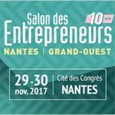 Salon des entrepreneurs NANTES GRAND-OUEST 2017