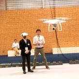 crédit photo @rpasdronesmanagement Cluster DroneS Atlantique
