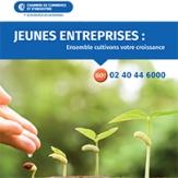 « Jeunes entreprises : Ensemble cultivons votre croissance »