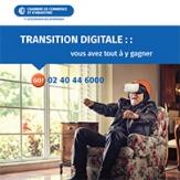 Transition digitale : Une publication CCI pour accélérer votre transformation