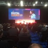 Digital Change 2019