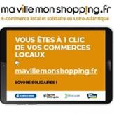MaVilleMonShopping.fr : campagne de communication pour les fêtes de fin d'année