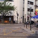 Livraison en centre-ville de Nantes