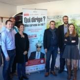 La soirée UNPACTE aura lieu le 29 mars à Châteaubriant