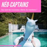 Table ronde NINA Salon Nautic Paris 2018