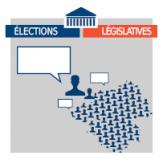 Elections législatives 2017 : les entreprises prennent la parole