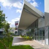 Le Campus de l'apprentissage de Nantes