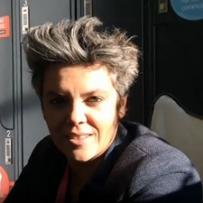 Anne Berjon, assistante commerciale Lacroix Signalisation