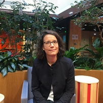 Cécile Prenat, élue CCI Nantes St-Nazaire