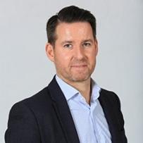 Hugues Frioux, vice-président CCI Nantes St-Nazaire