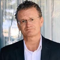 Laurent Métral, directeur Audencia