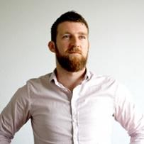 Mathieu Oupier, Business developer Business to Web