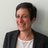 Claire Douillard, conseillère Financements CCI Nantes St-Nazaire