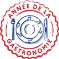 """label """"année de la gastronomie"""