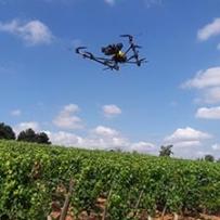 Drones : une filière qui cherche à se structurer