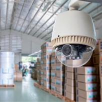 Les caméras de surveillance sont l'un des outils possibles pour engager une action de prévention efficace_©iStock