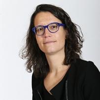 Cécile Prenat, associée du Cabinet Auditia et vice-présidente de la CCI Nantes St-Nazaire