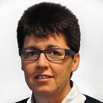 Christine Raiser, co-gérante de la société guérandaise Rotec