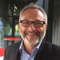 Christophe Marcillet, Président CERB (Club des Entrepreneurs de la Région de Blain)