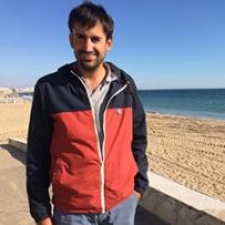 Clément Douet, co-gérant de Hey Captain