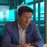 Denis Jacquet, fondateur d'EduFactory et président de l'observatoire de l'ubérisation