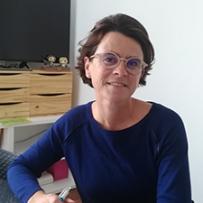 Elvina Pirotais, conseil et formation