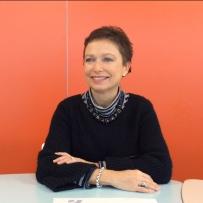 Fabienne Rochedreux, responsable du département Commerce et Tourisme