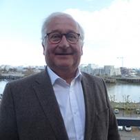 François Xavier De Boüard, Membre Associé CCI Nantes St-Nazaire.