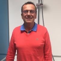 Didier Deroux, PDG de la société ILEA