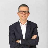 Renaud Josse, vice-Président CCI Nantes St-Nazaire