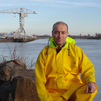 Jean-Philippe Aunis, Dirigeant de AFI Distribution et de Aquavitex