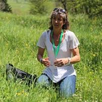 Karine Massonnie, fondatrice dirigeante de Terres Indigènes