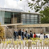 Lycée Polyvalent de Clisson