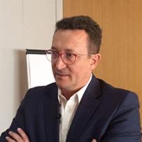 Nicolas Derouault, Vice-Président CCI Nantes St-Nazaire