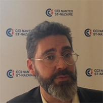 Olivier Petit, associé In Extenso Tourisme, culture et Hôtellerie