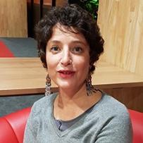 Caroline André-Lecesne, Conseillère numérique CCI Nantes St-Nazaire