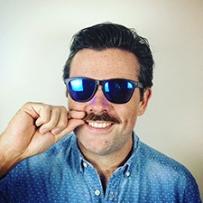 Samuel Jouzel, co-fondateur de Binocle Eyewear et référent du Club E-commerce