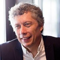 Frédéric Chéreau, codirigeant de Libre Énergie
