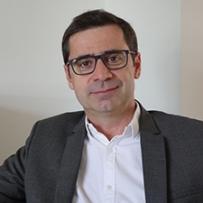 Régis Sauvion, directeur général de Team Plastique