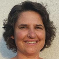 Sandrine Cassagne, Président du Club Erdre et Gesvres