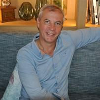 Pascal Pérou, dirigeant du restaurant Le M