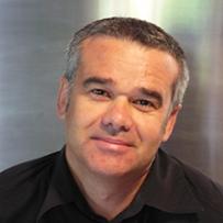 Patrice Legendre, dirigeant de In Situ à Orvault