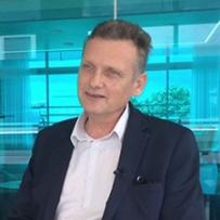 Simon-Pierre Vrait, Directeur commercial Dimo Maint