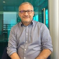 Stéphane Foucher, Conseiller Création Transmission Financement Entreprises