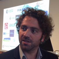 Thibault Vincent, fondateur de Music Global Consulting Financement